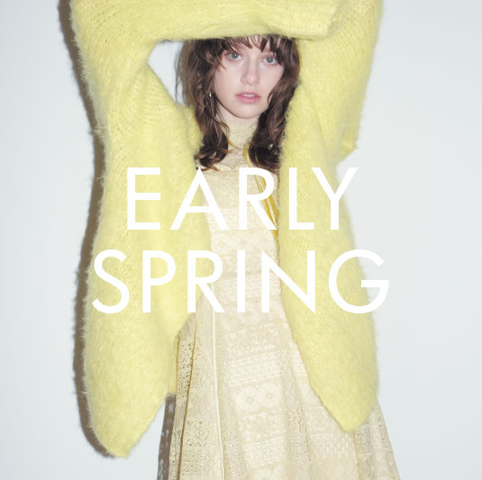 SNIDEL early_spring