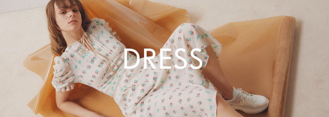 SNIDEL DRESS