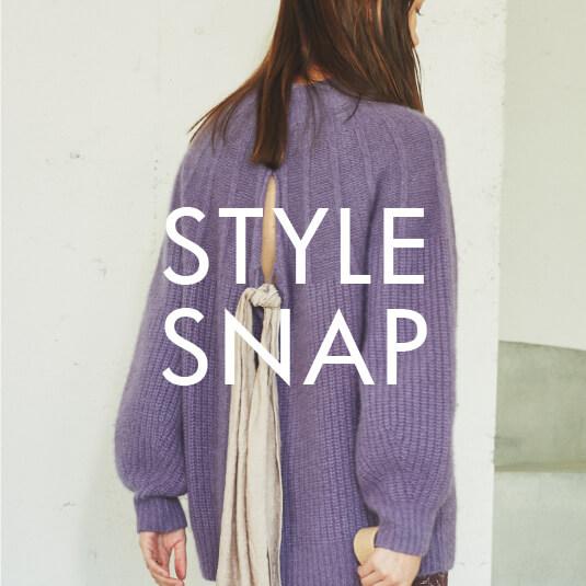 style snap vol.5