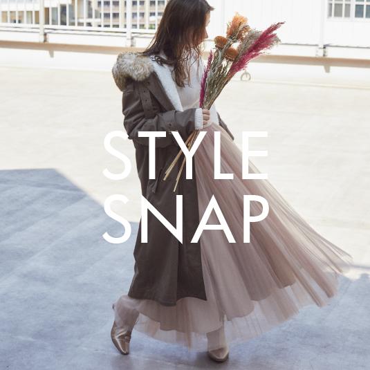STYLE SNAP vol6