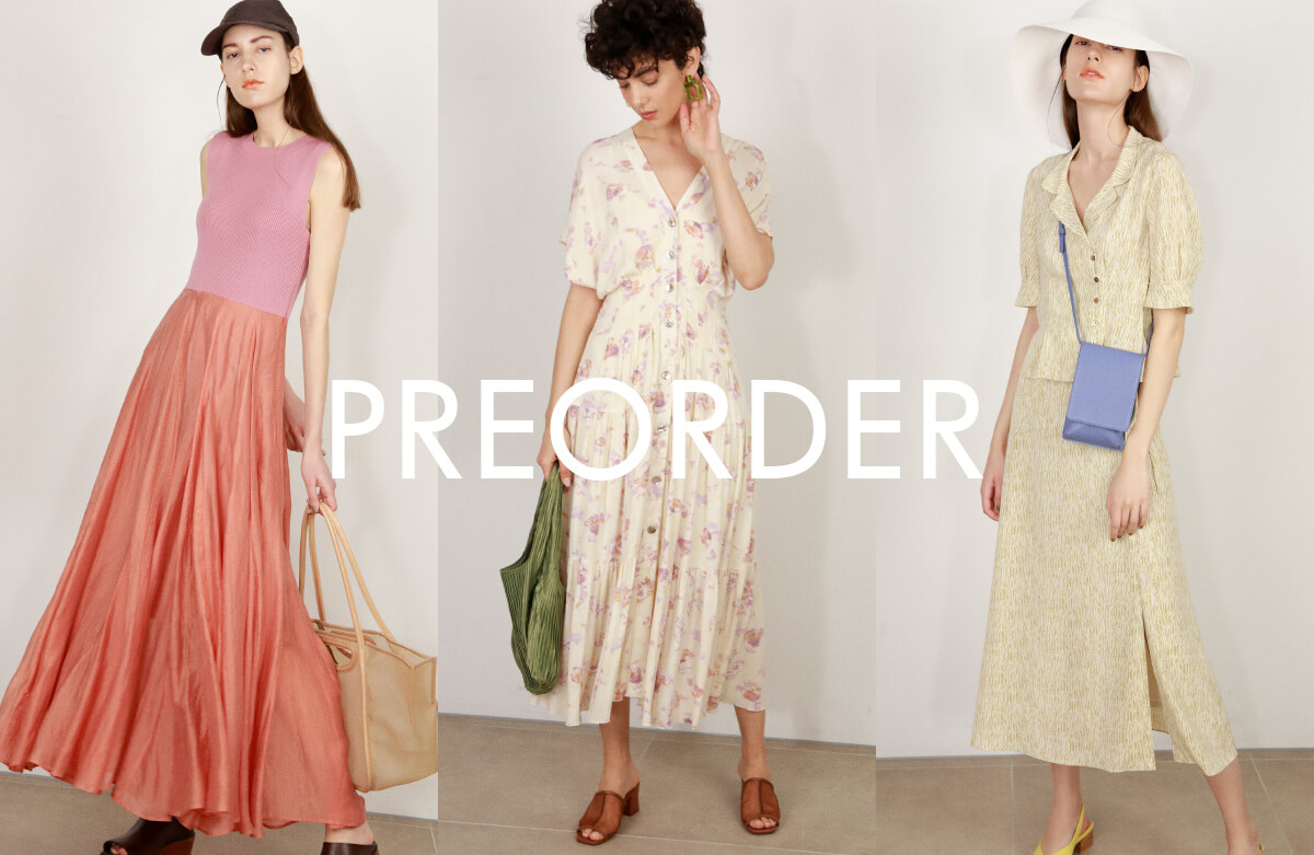 SS 2nd preorder