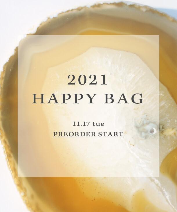 HAPPY BAG 2021