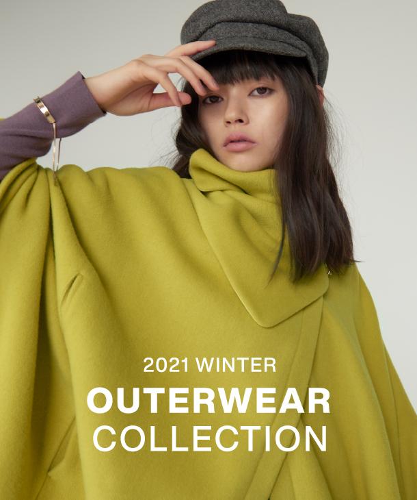 2021 WINTER OUTERWEARPRE PRE ORDER