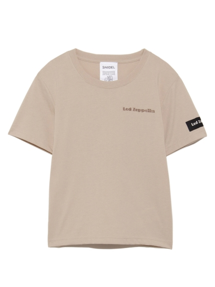 【SNIDEL KIDS】コラボTshirt