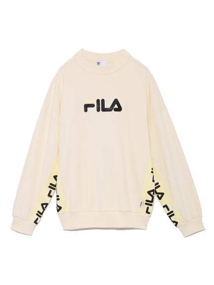 FILAスウェットプルオーバー(IVR-F)