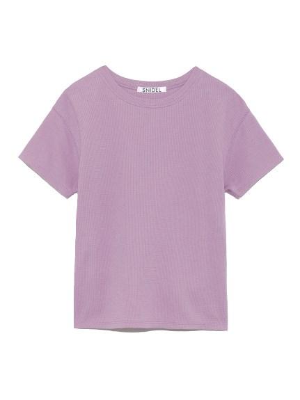 ムジTシャツ