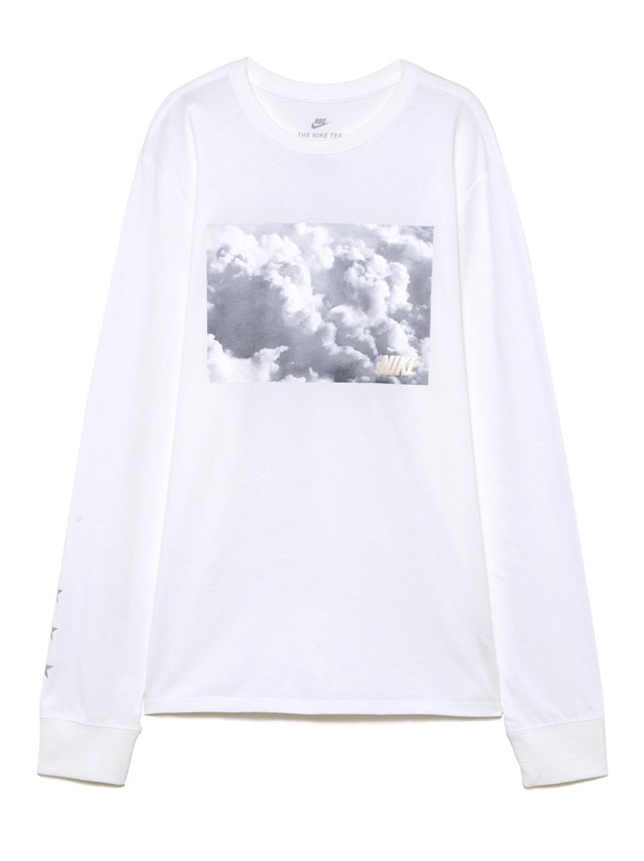 NIKE LongT-shirt