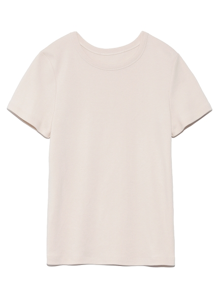 ORGANIC カラーTシャツ