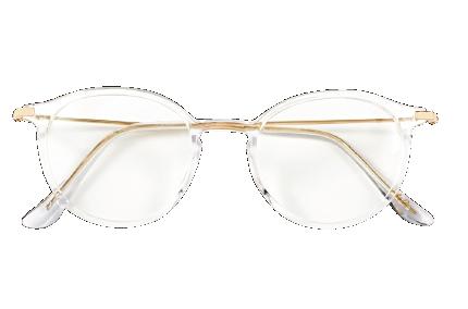 Eyeglasses 2,400yen+tax