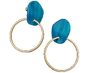 Earrings 4,200yen+tax