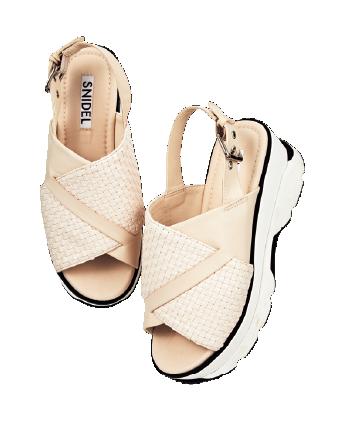 Sandal 12,500yen+tax