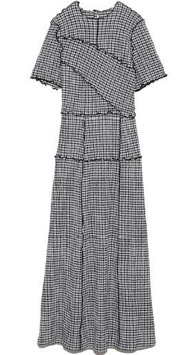 Mellow Design Dress