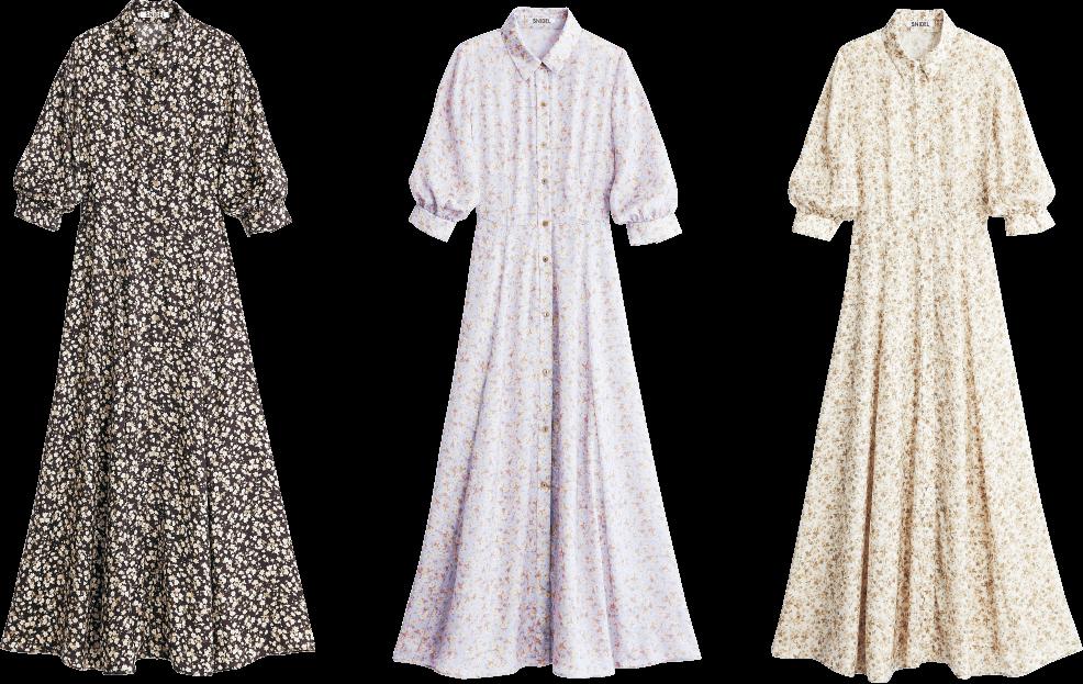 Shinjuku limited dress