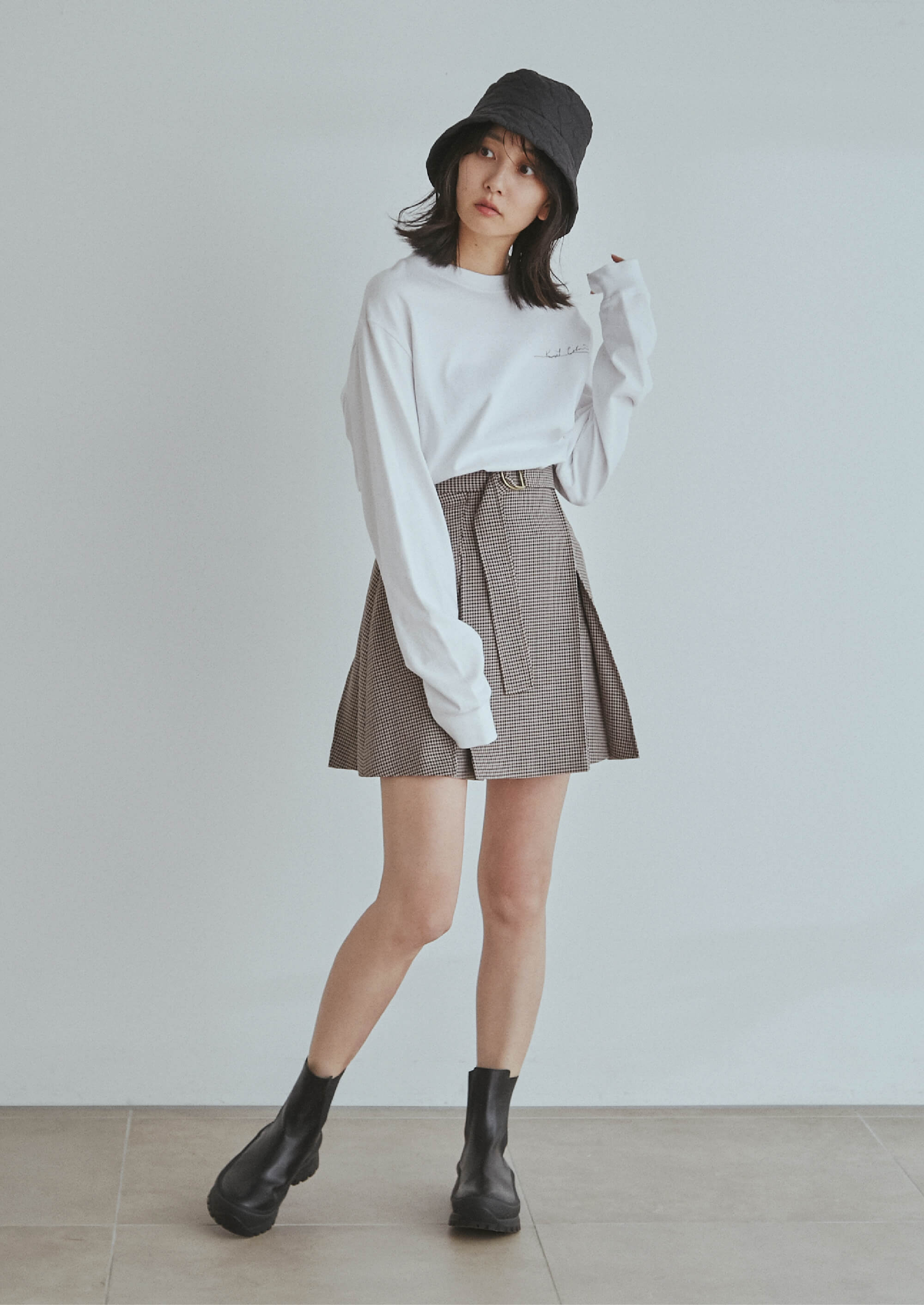 Collection 01 TOPS